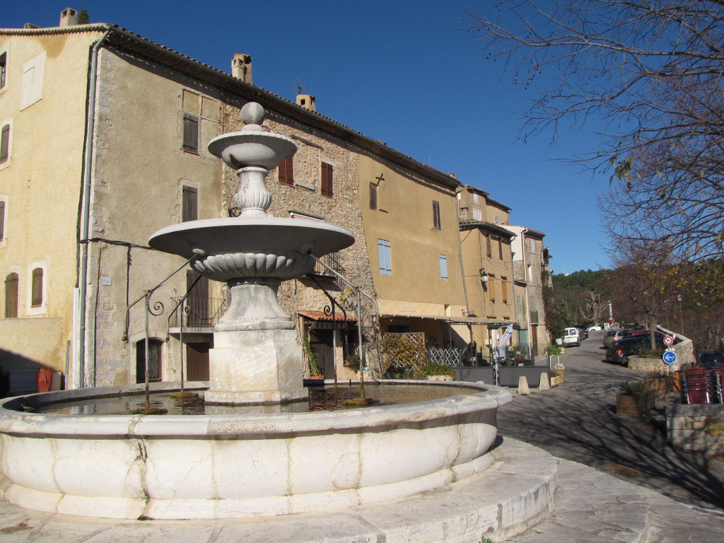 ... fontaine