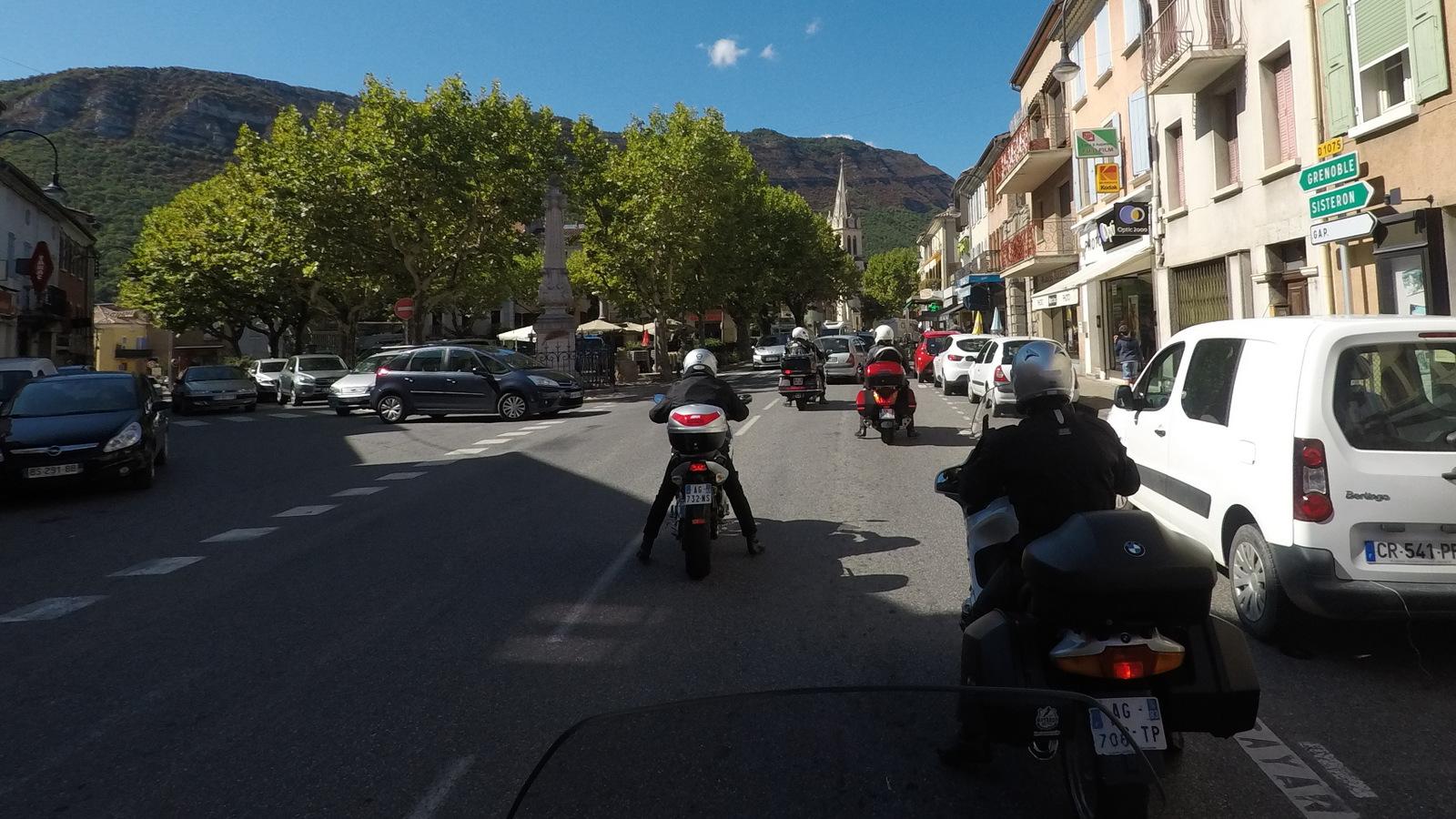 traversée de Laragne-Montéglin