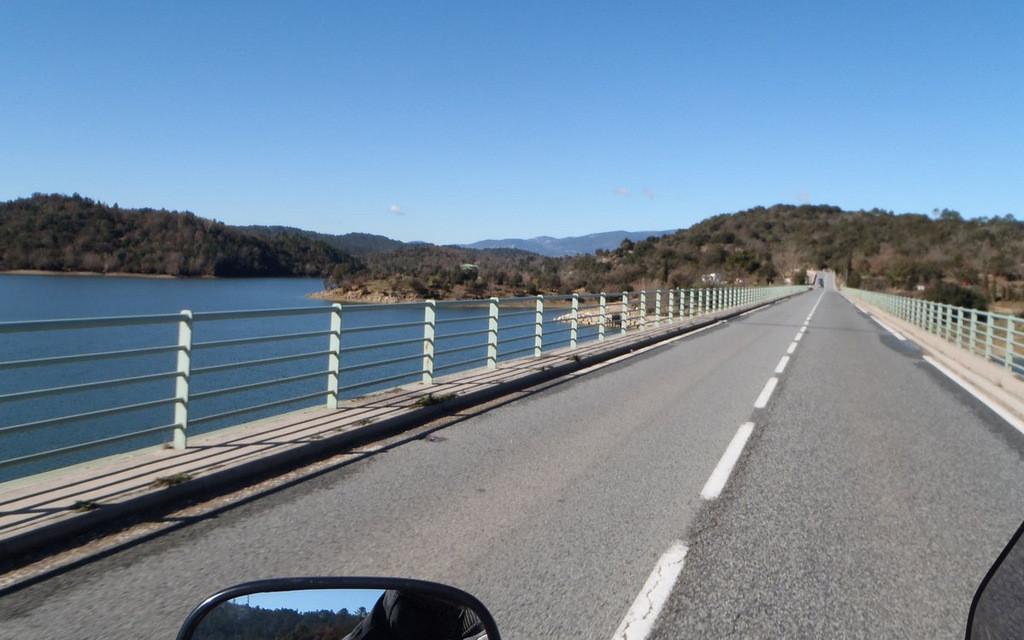 Pont du Pré Claou
