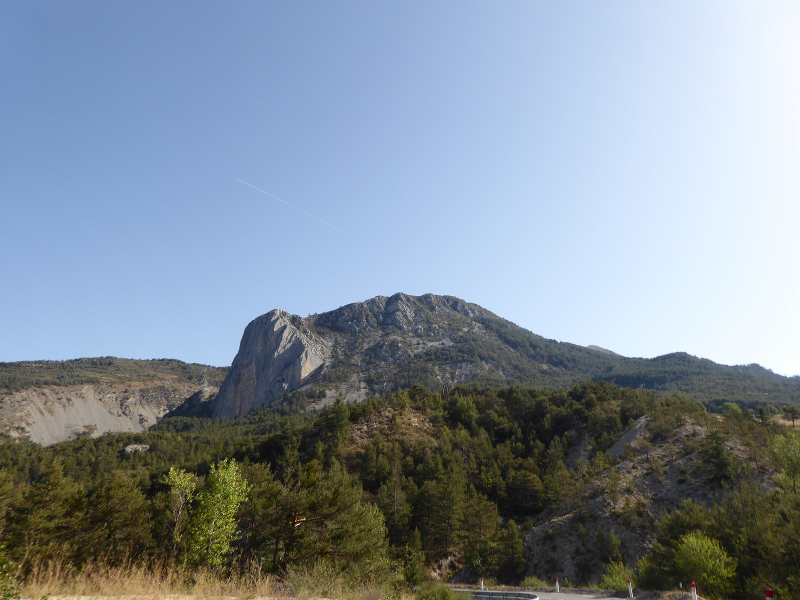montagne du Teillon