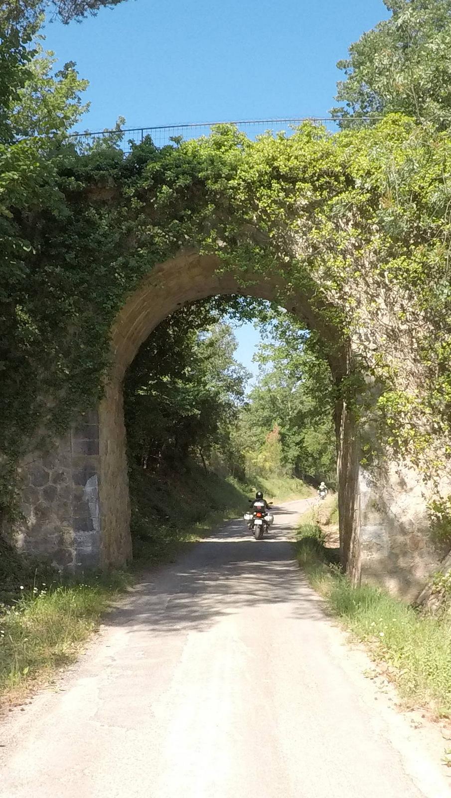 """... de la route """"marteau piqueur"""" ..."""