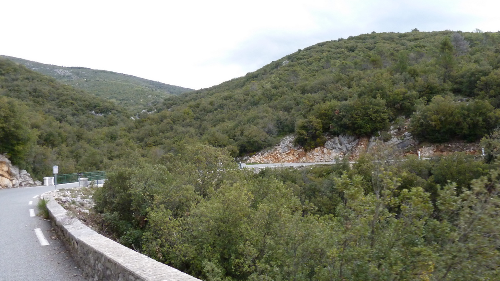le pont du Fil