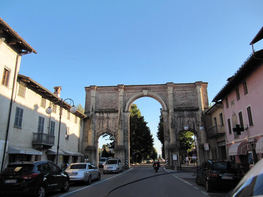 porte de Narzole