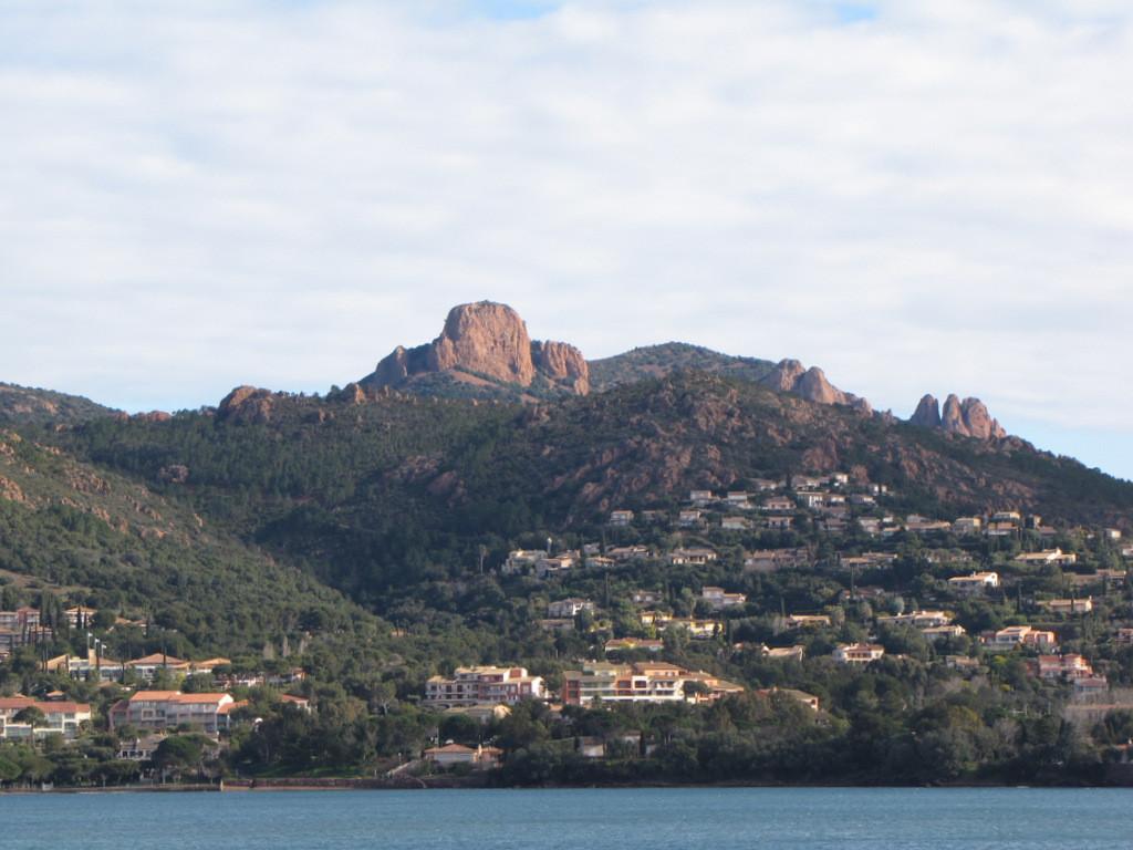 Pic du Cap Roux
