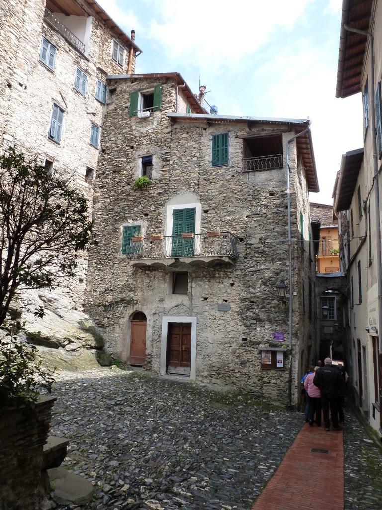 village de Triora