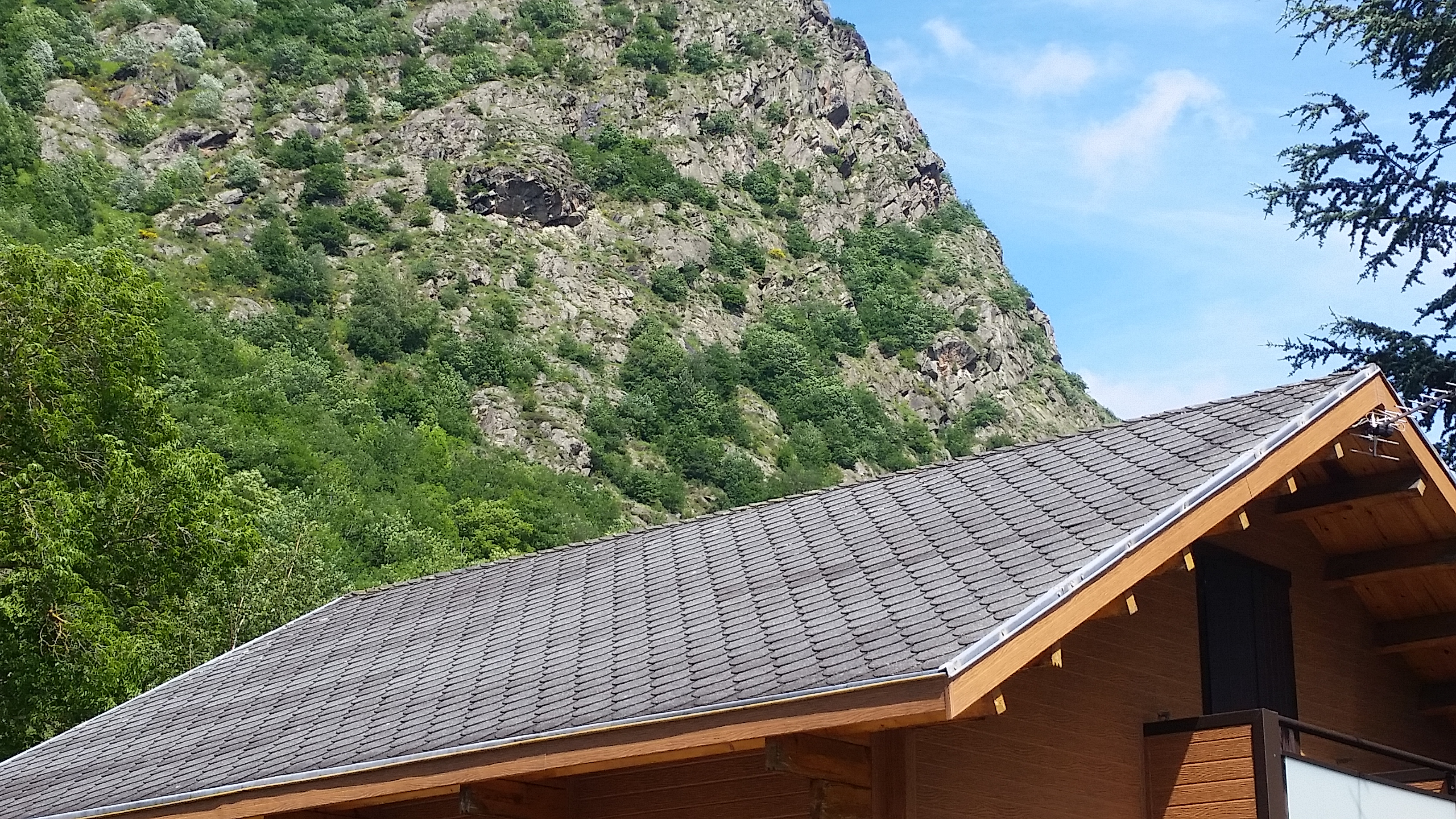 couverture shingle toiture - Couverture Occitanie