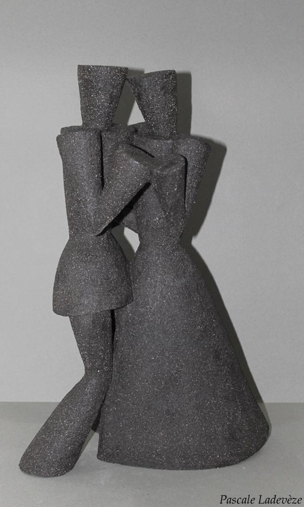Couple de danseurs 5