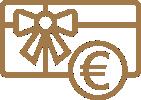 Geschenkgutscheine für die cantina adornetto in Kirchheim unter Teck