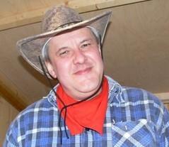 Klaus, gestorben am 05.12.2012
