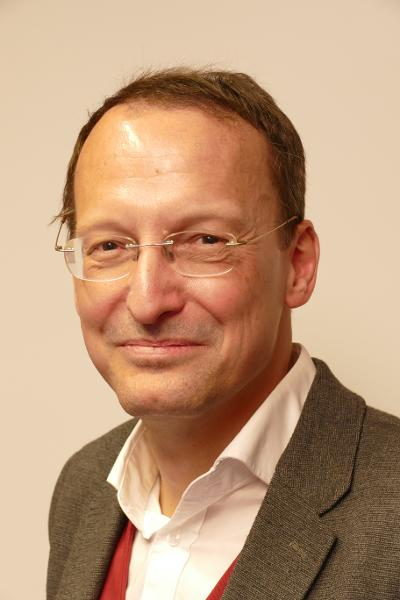 Dr. Martin Krieger (Dezember 2012)