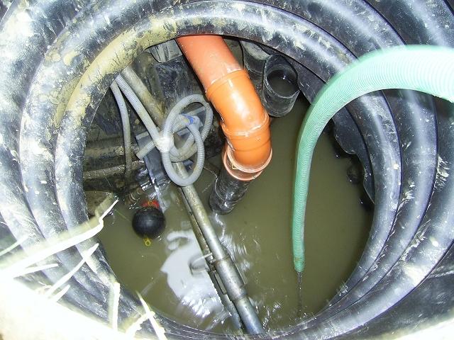 Abschaffung Gebühr für Mindest-Schmutzwasserverbrauch