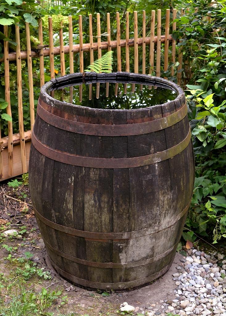 Reduzierung der Abwasserpauschale bei Brauchwassernutzung/Zisternen