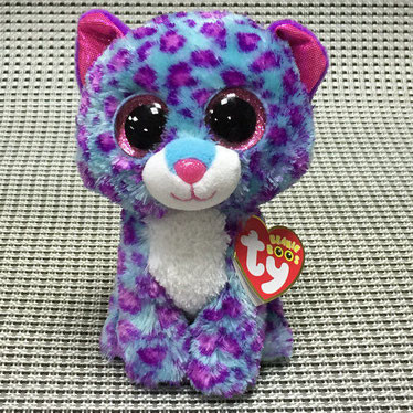 101f68cf2d0 New Beanie Boo Justice Exclusive  Dreamer - Beanie Boo collection website!