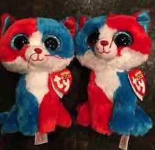 Beanie Boo Spirit   Firecracker - Beanie Boo collection website! a6a14af92b4