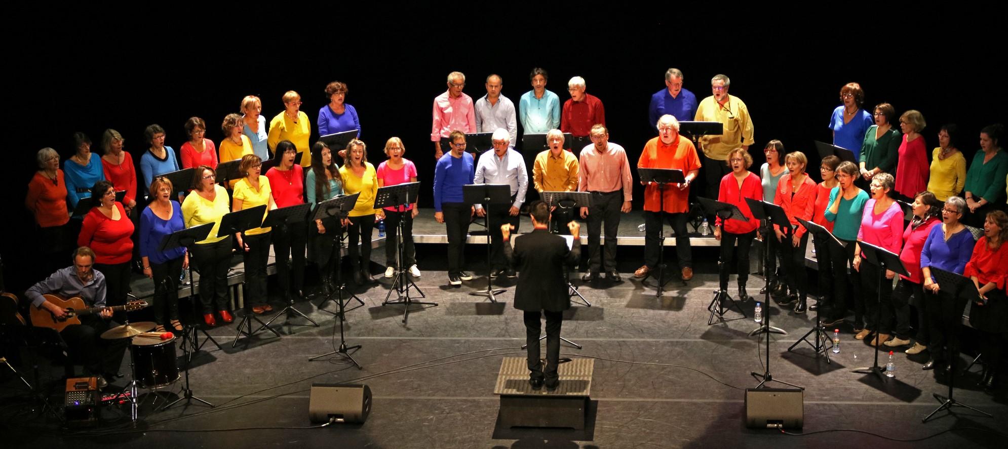 Chorale IFSI