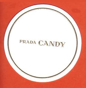 2011 - CANDY
