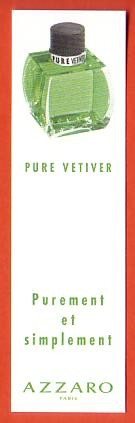 PURE VETIVER N° 2