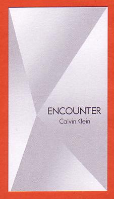 ENCOUNTER - CARTE GRISE, PROVENANCE AUSTRALIE