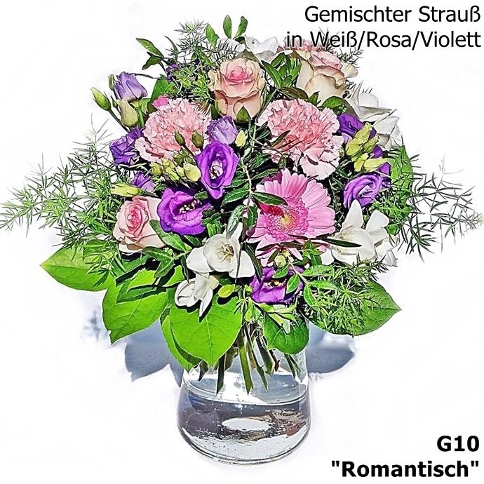 G10: Romantisch