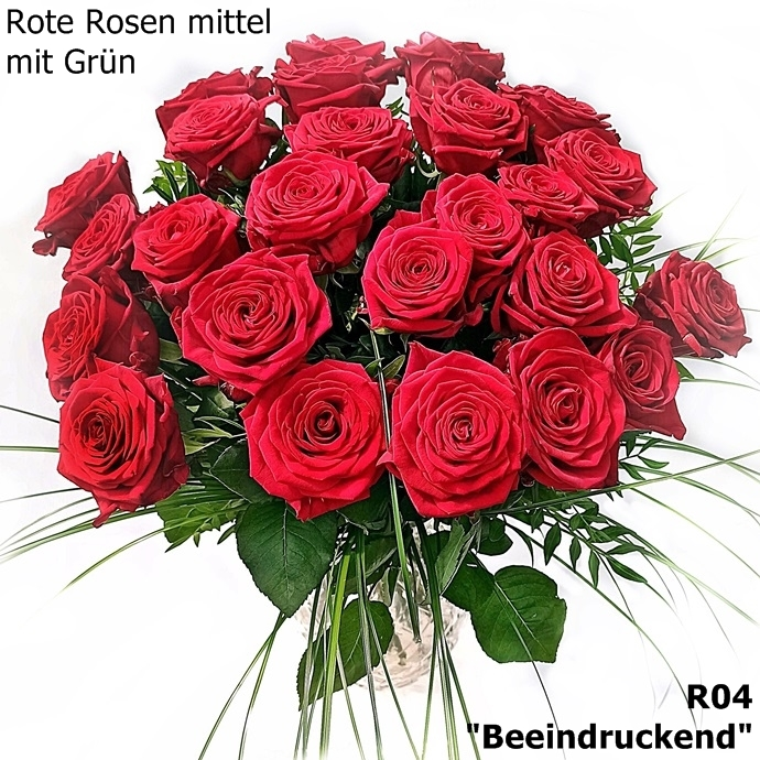 R04: Beeindruckend