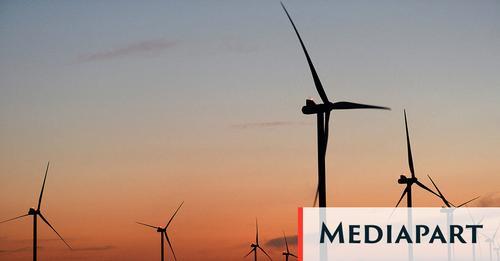 Éoliennes : ces débats décisifs trop souvent escamotés