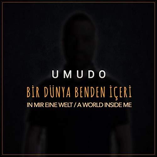 UMUDO - BIR DÜNYA BENDEN ICERI (LP, 2018)