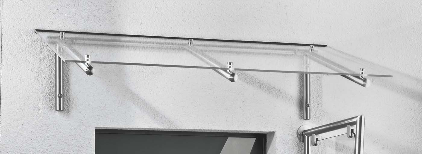 vordach glas hornbach ri82 kyushucon. Black Bedroom Furniture Sets. Home Design Ideas