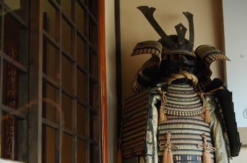 鎧 甲冑 買取本舗札幌画像