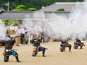 火縄銃・古式銃 札幌