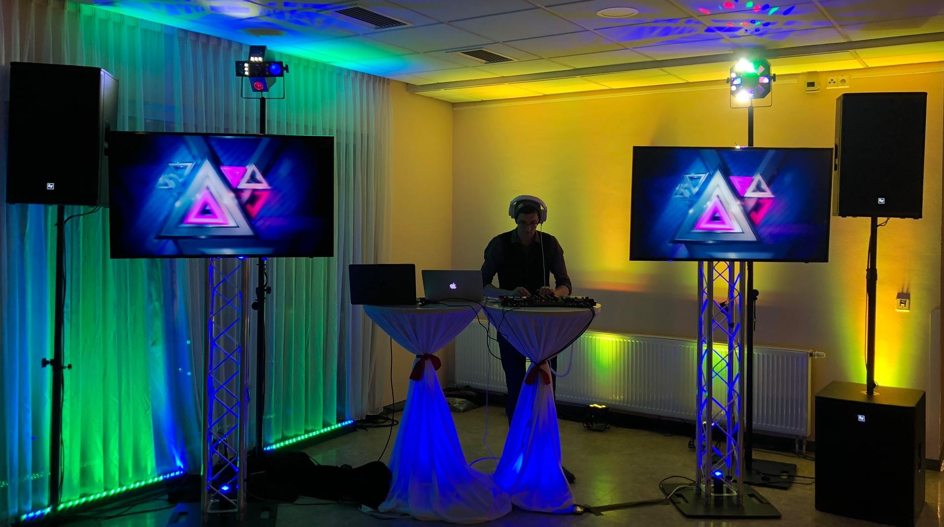 DJ Musikanlagen