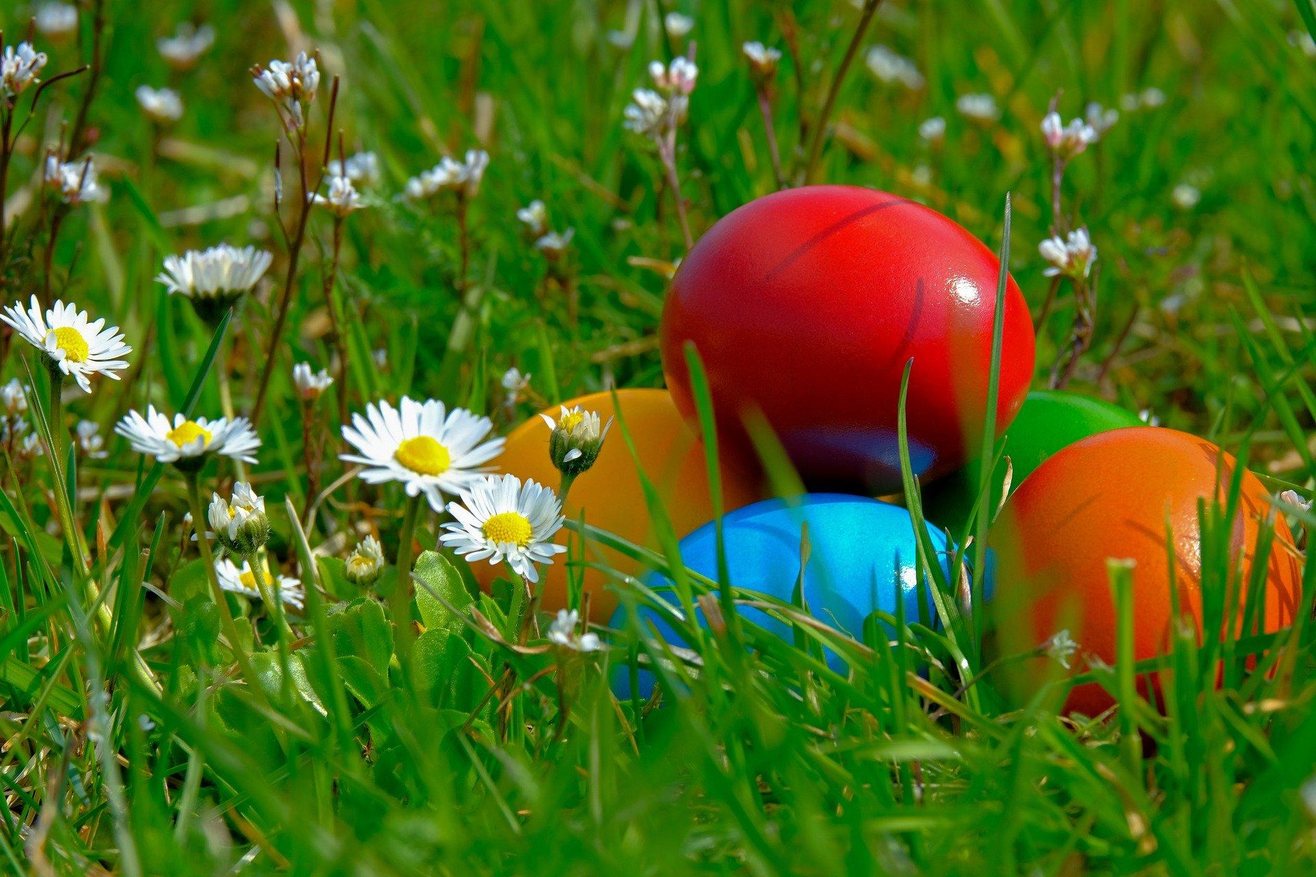 Ist Ostern ein christliches Fest?