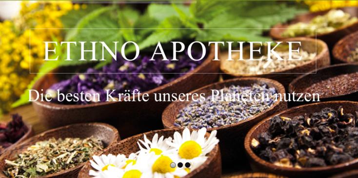 Stefanie Schlüter, Ein-Klang-Raum, Ethno Health, Pflanzenkraft