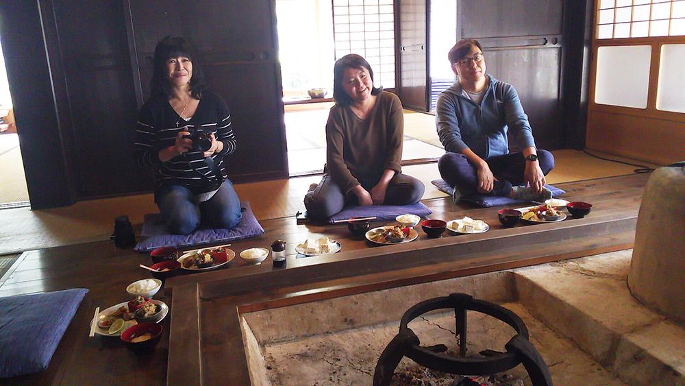 おっきん椋川(発酵食弁当)