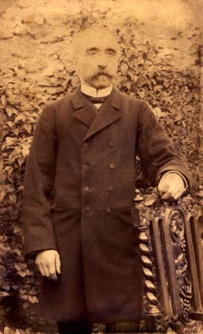 Eugène PUGET (1838-1892)