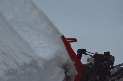 除雪 札幌