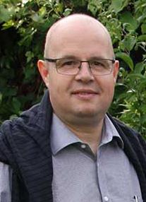 Ratsmitglied Alexander Kott