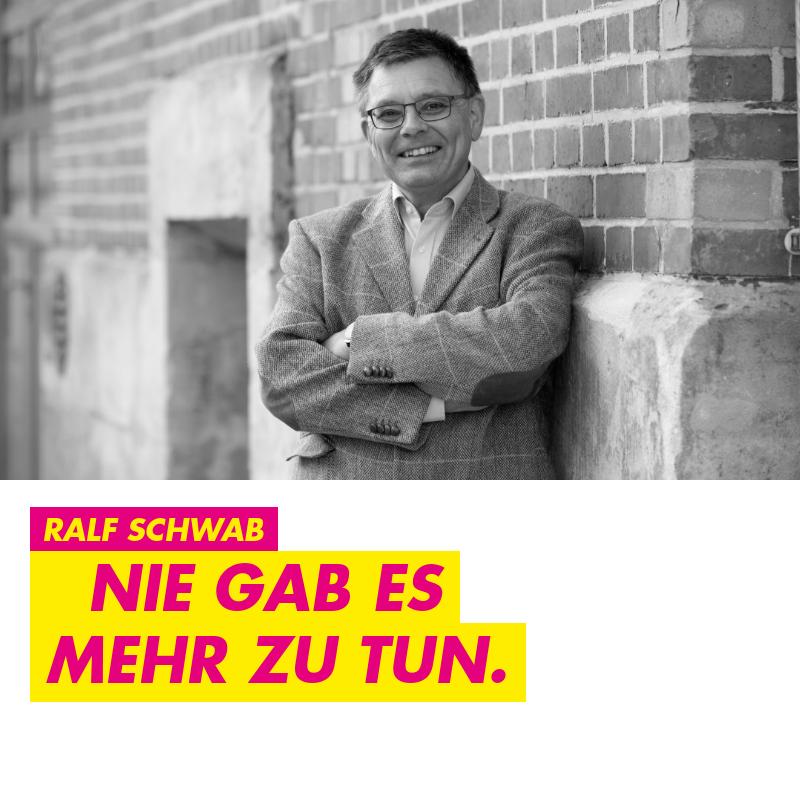 Wahlkampfauftakt zur Bundestagswahl