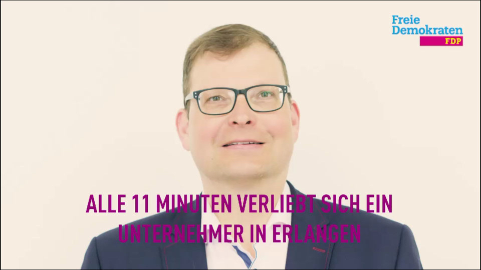 Lars Kittel, FDP-Listenplatz 2, Stadtrat