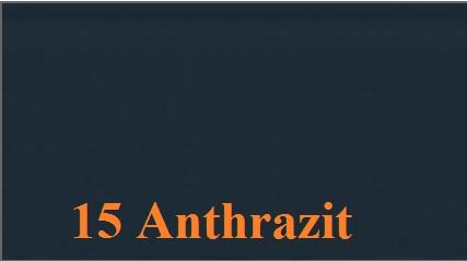 farbe Anthrazit