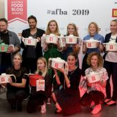 AFBA 2019 Siegerfoto