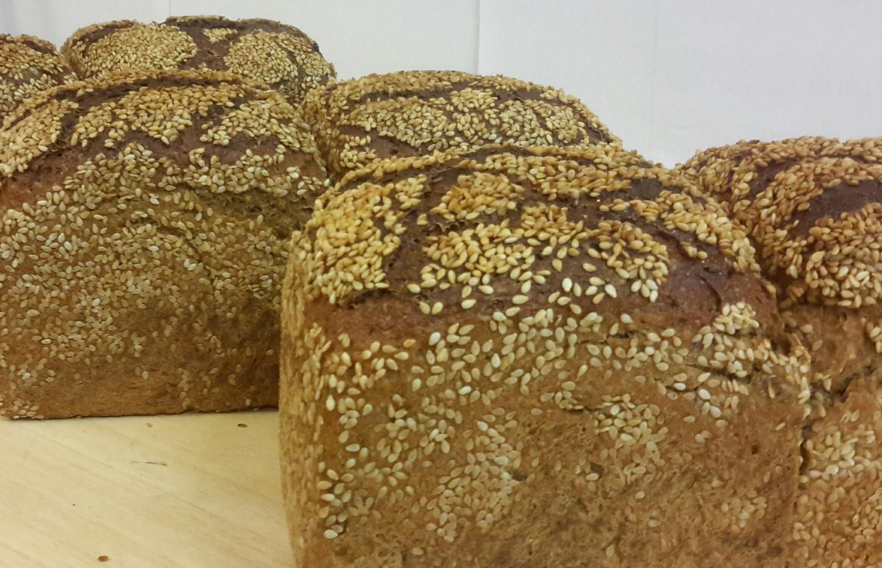 Montag: O-Brot