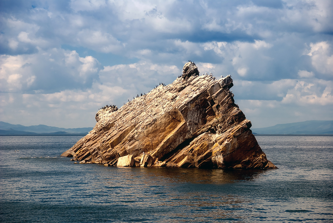 Baikal / Art.: BL2003