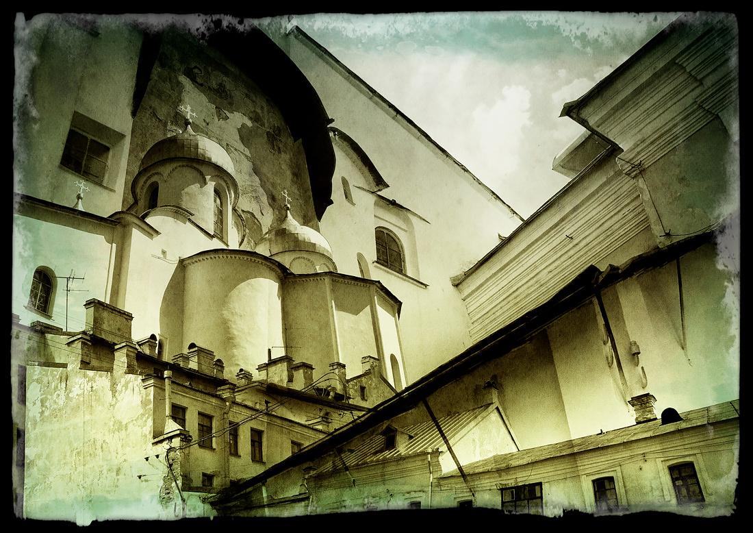 Nowgorod / Art.: NO1001_2
