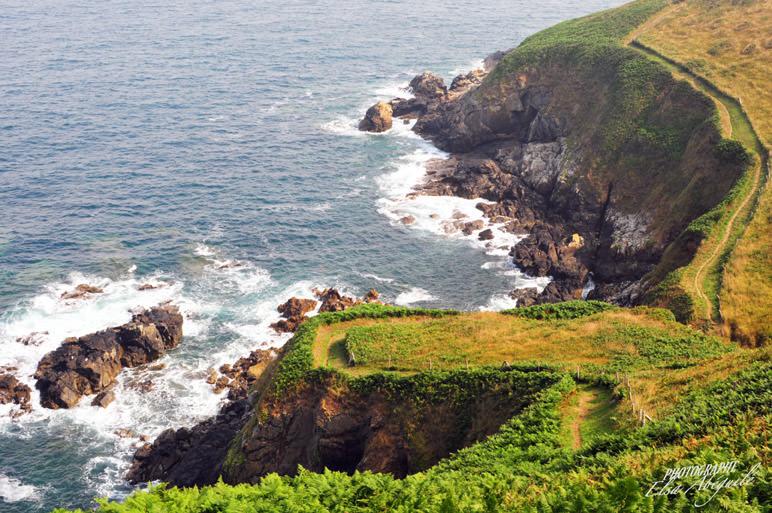 Saint Jean du doigt, Bretagne
