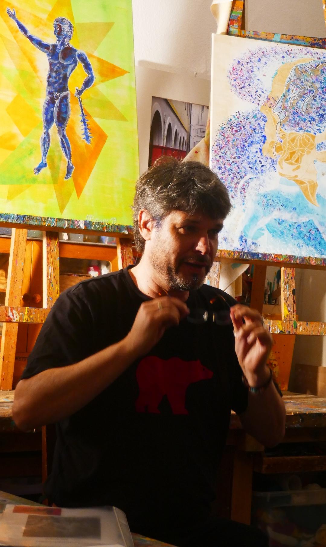Simon Gerhol