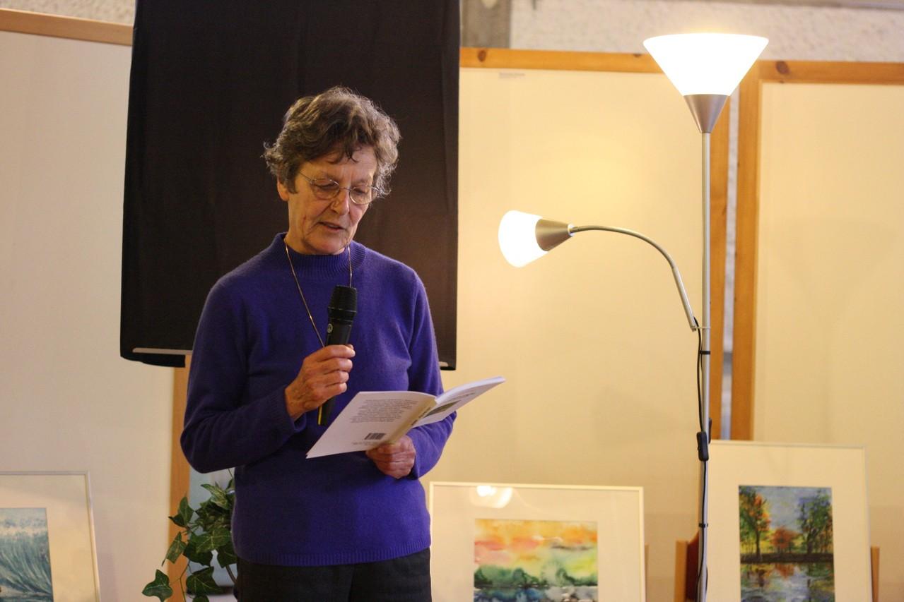 Hildegard Grasmaier