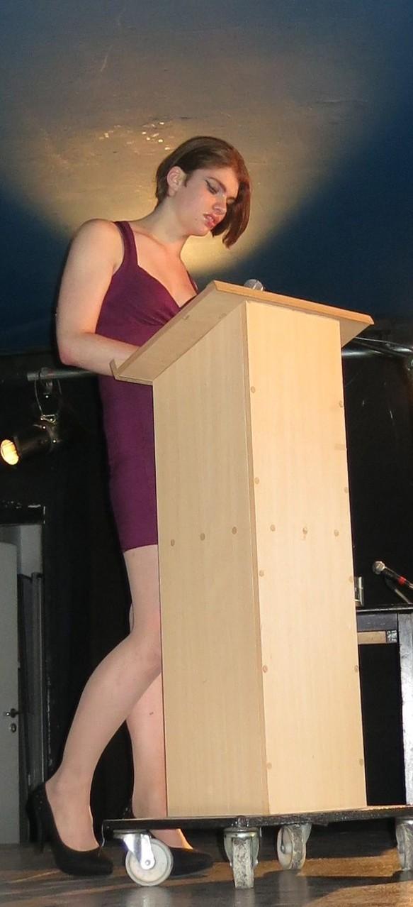 Kim Wahle