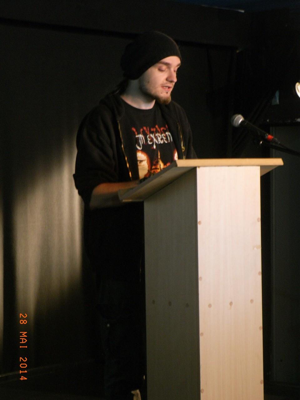 Maximilian Gerhart