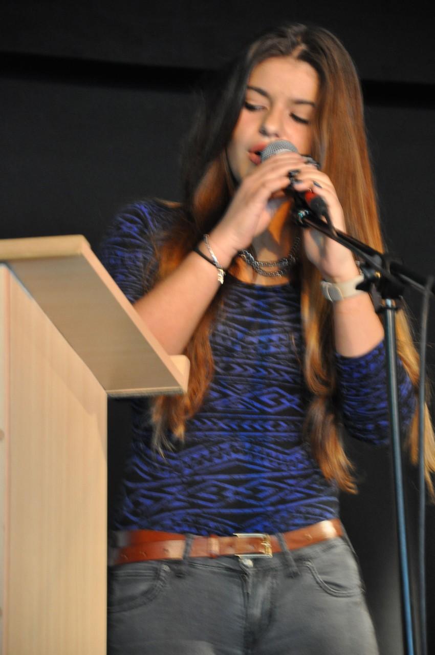Laura Vespa