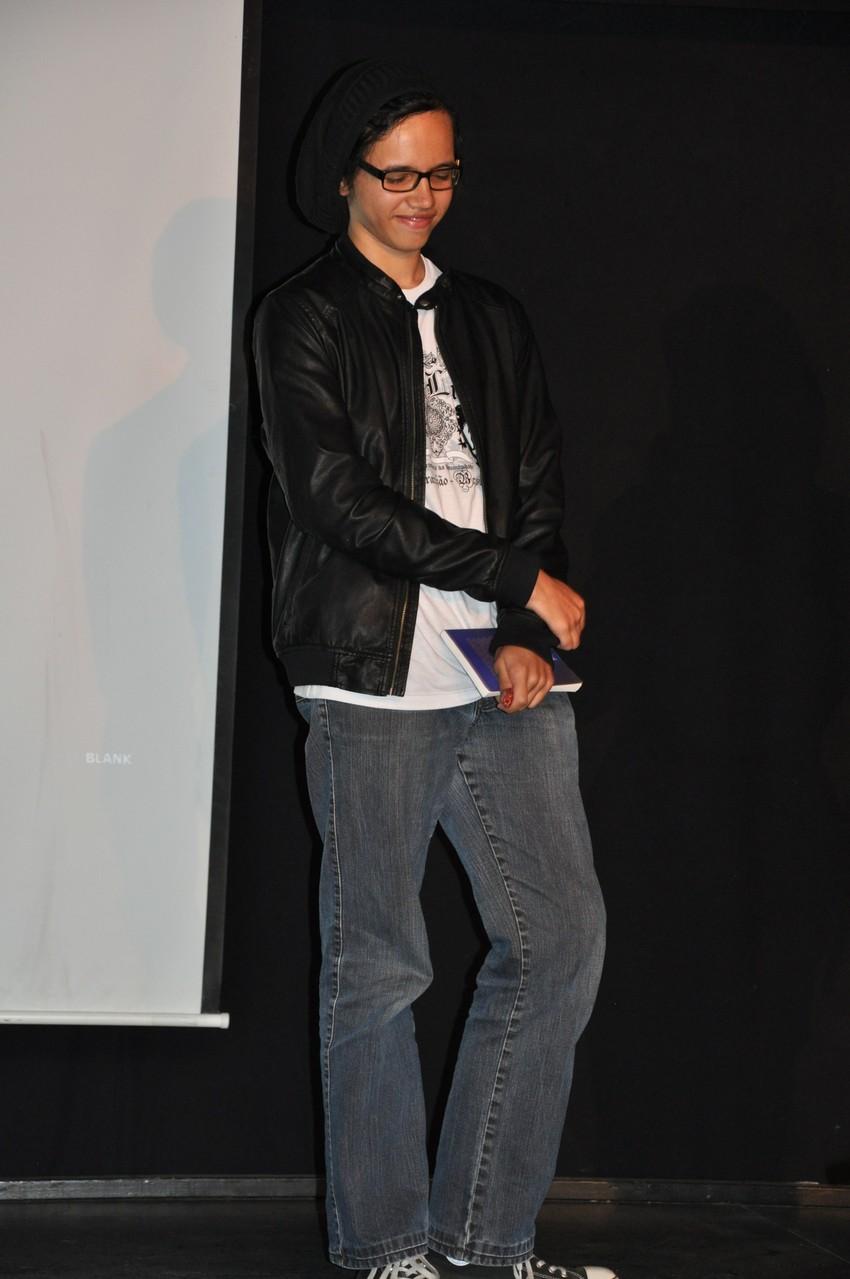 Jonas Géréon